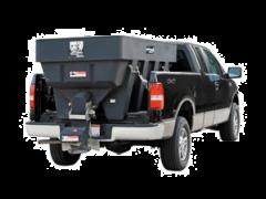 Truck Mounted 1530 Litre Spreader