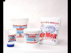 Magic Ice Melt Granules