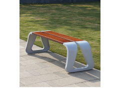 Southwold Bench