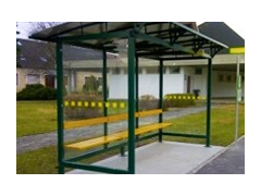 Jewel Bus Shelters